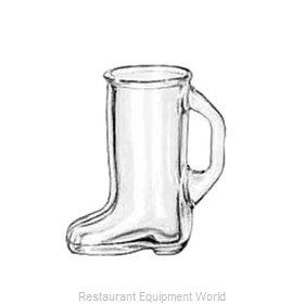 Libbey 97038 Glass, Shot / Whiskey