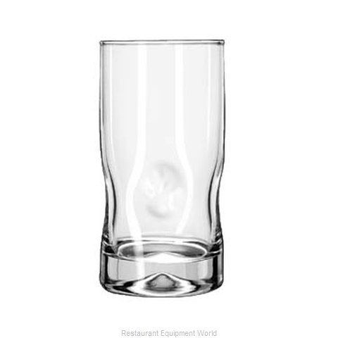 Libbey 9860594 Glass Water (Magnified)