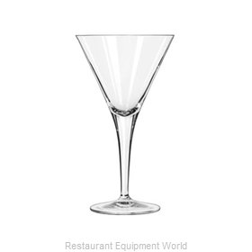 Libbey C285ZX Glass Cocktail Martini
