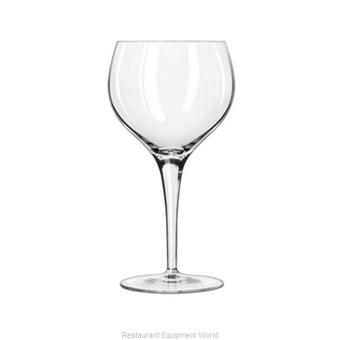 Libbey C343ZX Glass Brandy