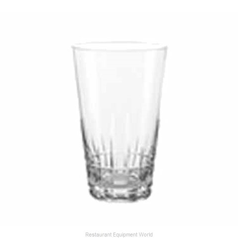 Libbey N88409 Glass Hi Ball