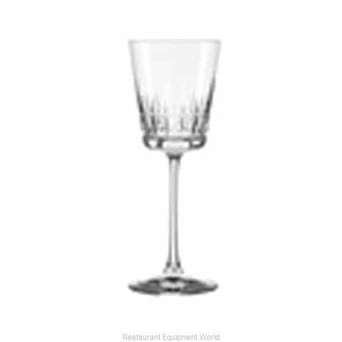 Libbey N88415 Glass Wine (Magnified)