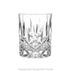 Libbey N91710 Glass Old Fashioned