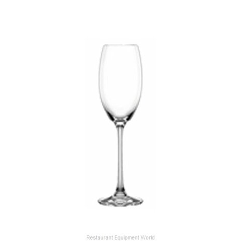 Libbey N91720 Glass Champagne (Magnified)