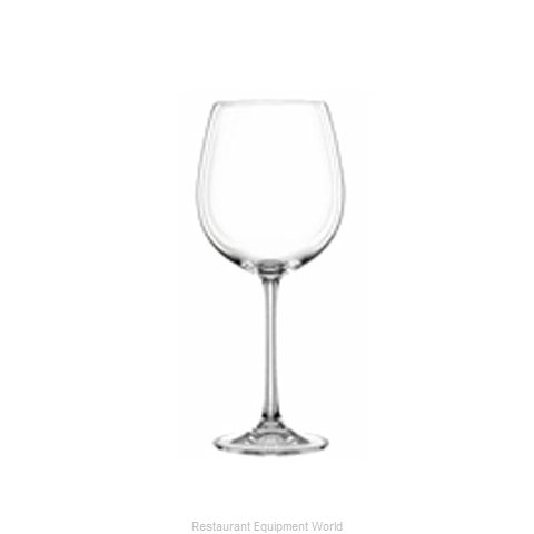Libbey N91722 Glass Wine (Magnified)