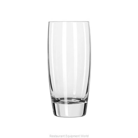 Libbey PM784ZX Glass Water