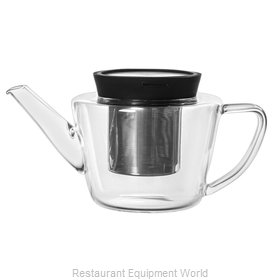 Libbey VS81100 Coffee Pot/Teapot, Glass