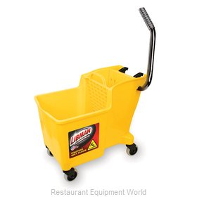 Libman Commercial 1095 Mop Bucket Wringer Combination