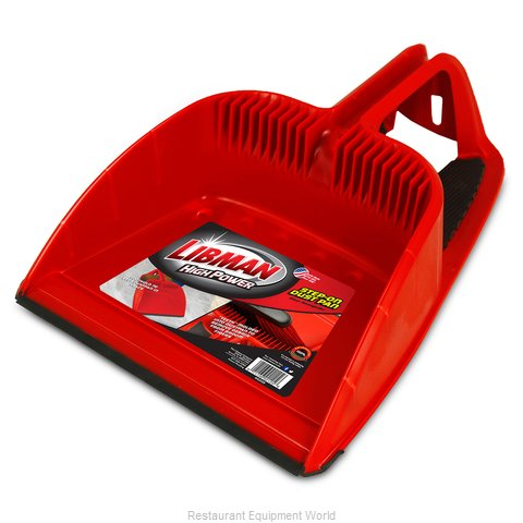 Libman Commercial 2125 Dust Pan