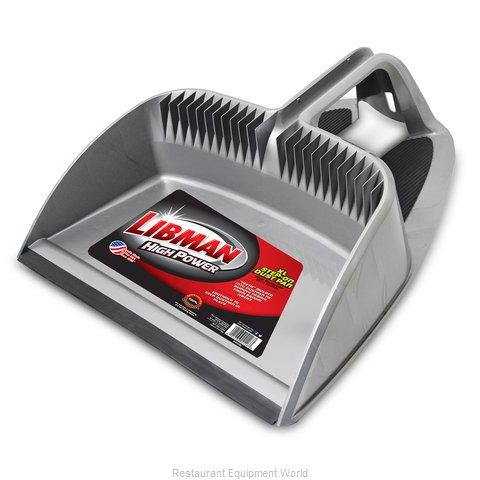 Libman Commercial 2126 Dust Pan
