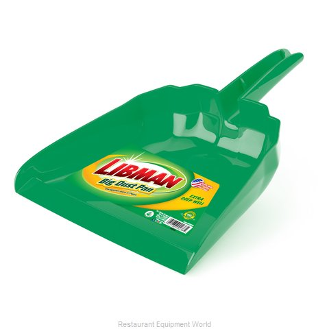 Libman Commercial 238 Dust Pan