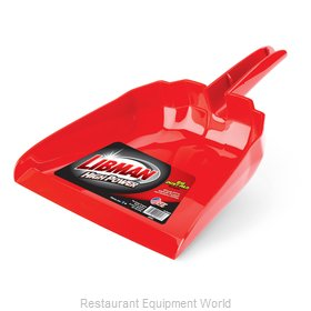 Libman Commercial 911 Dust Pan