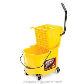 Libman Commercial 933 Mop Bucket Wringer Combination