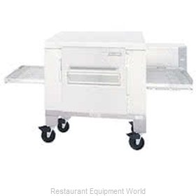 Lincoln 1012-015 Equipment Stand, Oven