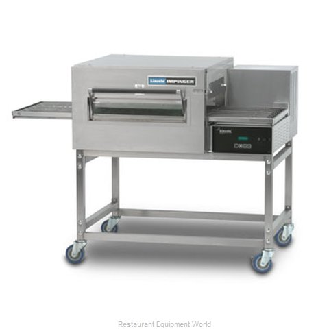 Lincoln 1180-1G Oven, Gas, Conveyor