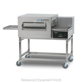Lincoln 1180-1G Conveyor Oven Gas