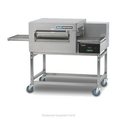 Lincoln 1180-FB1G Conveyor Oven Gas