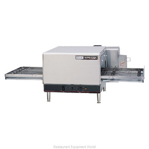 Lincoln 1302-4/1366 Conveyor Oven Electric