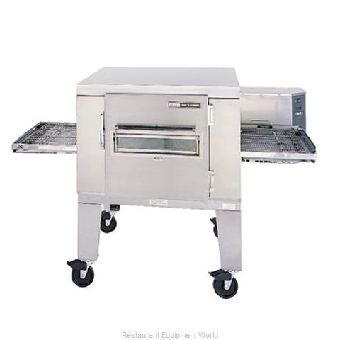 Lincoln 1400-1E Conveyor Pizza Oven (Magnified)