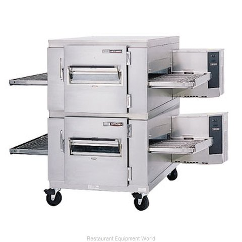 Lincoln 1400-2E Conveyor Pizza Oven (Magnified)