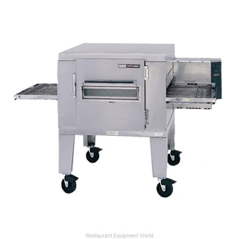 Lincoln 1400-FB1G Conveyor Oven Gas
