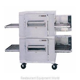 Lincoln 1400-FB2G Conveyor Oven Gas