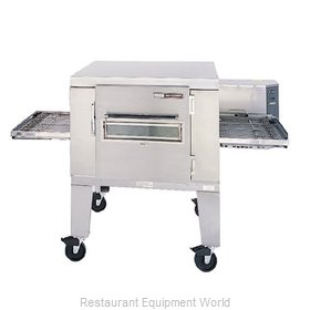 Lincoln 1450-000-U Conveyor Oven Gas