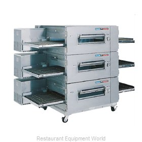 Lincoln 1600-3E Conveyor Oven Electric