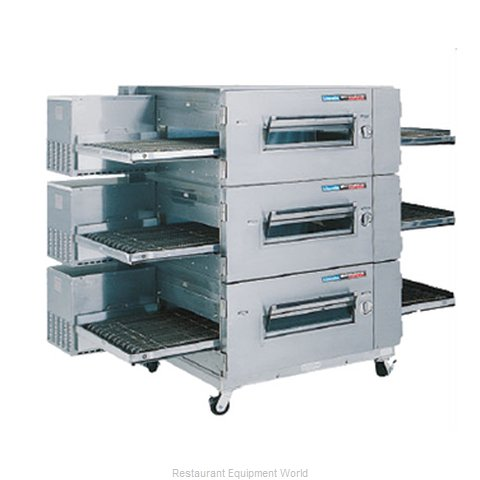Lincoln 1600-3G Conveyor Oven Gas