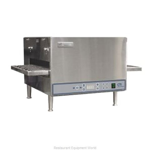 Lincoln 2501-4/1366 Conveyor Oven Electric