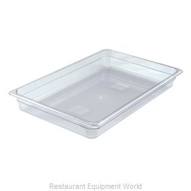 Libertyware 2002 Food Pan, Plastic