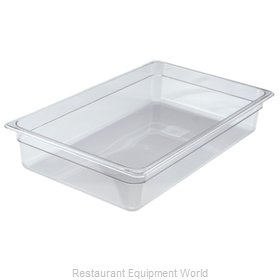 Libertyware 2004 Food Pan, Plastic