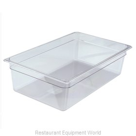 Libertyware 2006 Food Pan, Plastic
