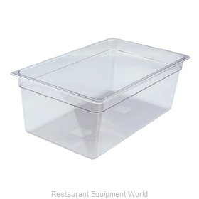 Libertyware 2008 Food Pan, Plastic