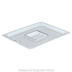 Libertyware 2120S Food Pan Cover, Plastic