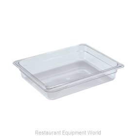 Libertyware 2122 Food Pan, Plastic