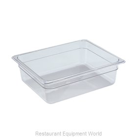 Libertyware 2124 Food Pan, Plastic
