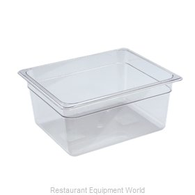 Libertyware 2126 Food Pan, Plastic