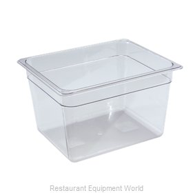 Libertyware 2128 Food Pan, Plastic