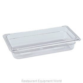 Libertyware 2132 Food Pan, Plastic