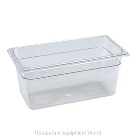 Libertyware 2136 Food Pan, Plastic