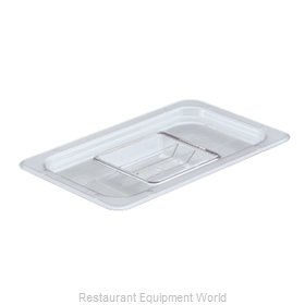 Libertyware 2140 Food Pan Cover, Plastic