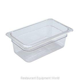 Libertyware 2144 Food Pan, Plastic