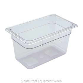 Libertyware 2146 Food Pan, Plastic
