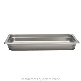 Libertyware 5002 Steam Table Pan, Stainless Steel
