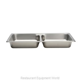 Libertyware 5002DV Steam Table Pan, Stainless Steel