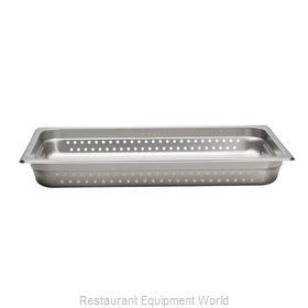 Libertyware 5002P Steam Table Pan, Stainless Steel