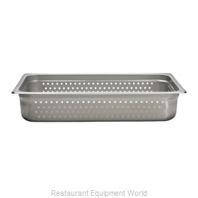 Libertyware 5004P Steam Table Pan, Stainless Steel
