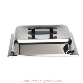 Libertyware 5120DC Steam Table Pan Cover, Stainless Steel