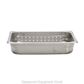 Libertyware 5122P Steam Table Pan, Stainless Steel